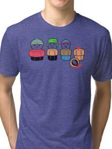 South Price Tri-blend T-Shirt