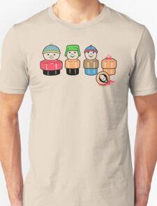 South Price Unisex T-Shirt