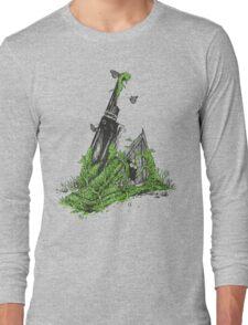 Silent Decay Long Sleeve T-Shirt
