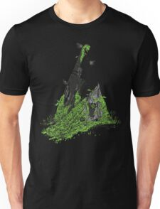 Silent Decay T-Shirt