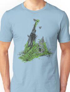Silent Decay Unisex T-Shirt