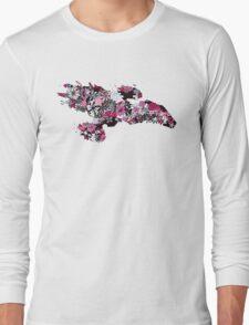 Flowerfly (white variant) T-Shirt