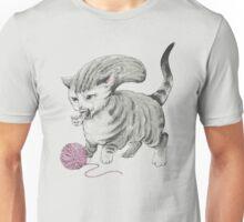 Kittehmorph Unisex T-Shirt