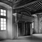 Atre - empty house by KERES Jasminka