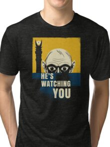 Watching You, Precious Tri-blend T-Shirt