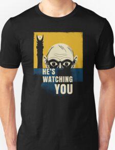Watching You, Precious Unisex T-Shirt