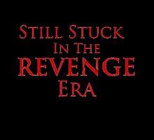 My Chemical Romance Revenge Era by thxforthevenomx