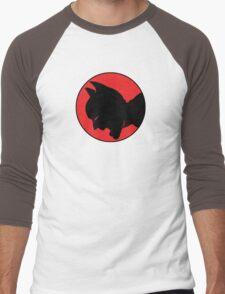 ThunderBat Men's Baseball ¾ T-Shirt