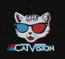 CatVision by wytrab8