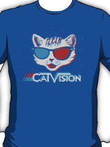 CatVision T-Shirt