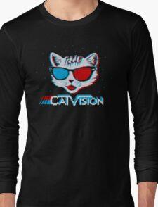 CatVision Long Sleeve T-Shirt