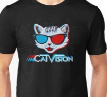 CatVision Unisex T-Shirt