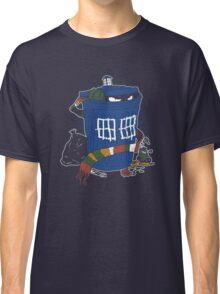 Doctor The Grouch Classic T-Shirt