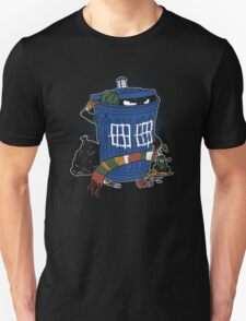 Doctor The Grouch T-Shirt