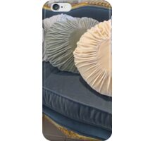 Comfort in the Shabby Chic Boutique iPhone Case/Skin