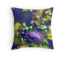 Just Chillin!! Throw Pillow
