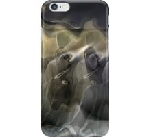 The Crows Convention iPhone Case/Skin