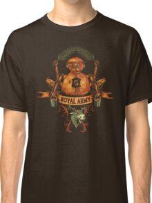 Royal Army Classic T-Shirt