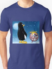 Penguin Relief T-Shirt
