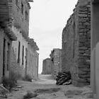 Acoma Pueblo by saunders24