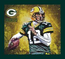 NFL Greenbay Packers  T-Shirt