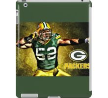 NFL Greenbay Packers iPad Case/Skin