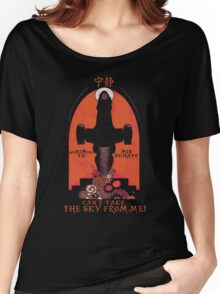 Browncoat Propaganda Women's Relaxed Fit T-Shirt