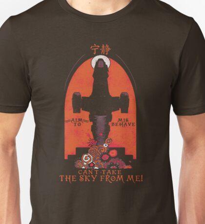 Browncoat Propaganda Unisex T-Shirt