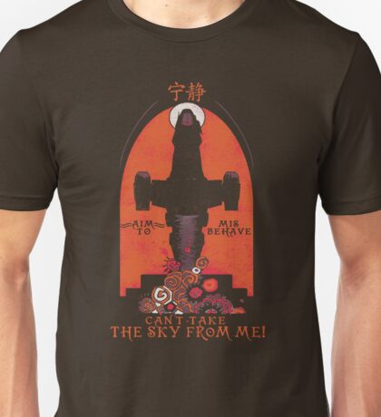 Browncoat Propaganda T-Shirt