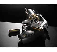 38 special Photographic Print