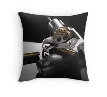 38 special Throw Pillow
