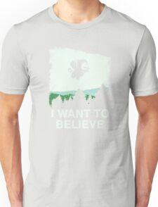 Plumbernormal Activity Unisex T-Shirt
