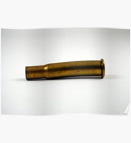 Empty Bullet Poster