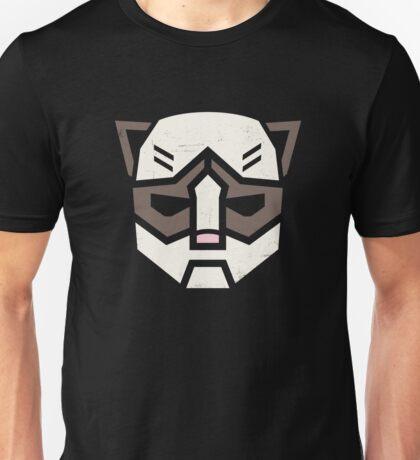 Grumpybot Unisex T-Shirt