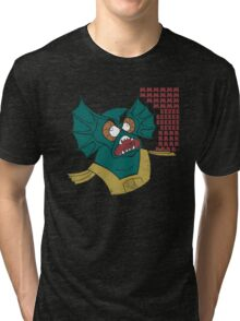 Rage MER Tri-blend T-Shirt