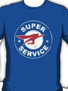 Super Service T-Shirt
