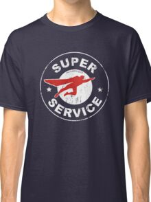 Super Service Classic T-Shirt