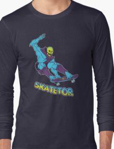 Skatetor Long Sleeve T-Shirt