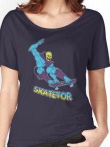 Skatetor Women's Relaxed Fit T-Shirt