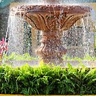The Fountain by henuly1