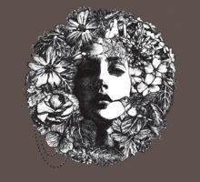 Venus de Flora by Cassandra  Newby