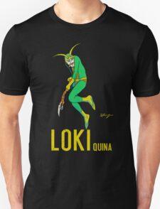 Loki Quina T-Shirt