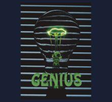 Genius  Kids Tee