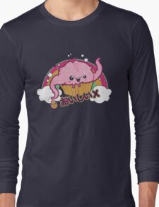 Krangcake Long Sleeve T-Shirt