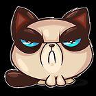 Grumpy by vancamelot