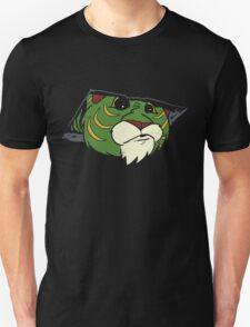 Ceiling Tiger Unisex T-Shirt
