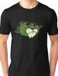 Ceiling Tiger Unisex T-Shirt
