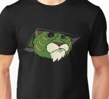Ceiling Tiger T-Shirt
