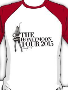 The Honeymoon Tour #1 T-Shirt