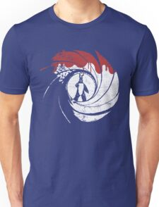 View To A Bunny Unisex T-Shirt